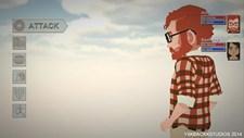 YIIK: A Postmodern RPG Screenshot 8