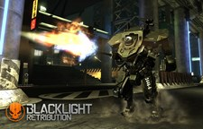 Blacklight: Retribution Screenshot 3