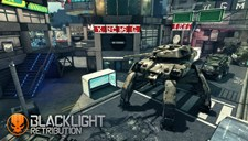 Blacklight: Retribution Screenshot 2