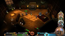 Rollers of the Realm Screenshot 6
