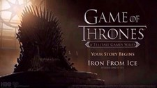 Game of Thrones: A Telltale Games Series (PS3) Screenshot 1