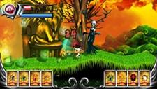 Death Tales (Vita) Screenshot 4