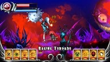 Death Tales (Vita) Screenshot 2