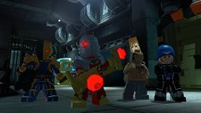 LEGO Batman 3: Beyond Gotham Screenshot 2