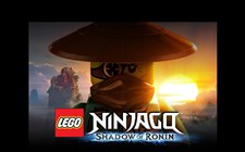 LEGO Ninjago: Shadow of Ronin (Vita) Screenshot 1