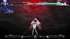 Under Night In-Birth Exe:Late Screenshot 3