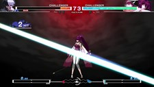 Under Night In-Birth Exe:Late Screenshot 2