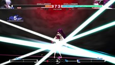 Under Night In-Birth Exe:Late Screenshot 1