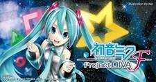 Hatsune Miku: Project DIVA f (Vita) Screenshot 1