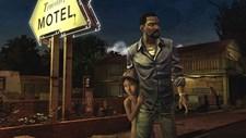 The Walking Dead (Vita) Screenshot 1