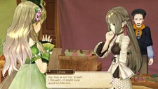 Atelier Ayesha Plus: The Alchemist of Dusk (Vita) Screenshot 4