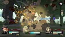 Atelier Ayesha Plus: The Alchemist of Dusk (Vita) Screenshot 1