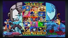 Marvel vs. Capcom Origins Screenshot 1