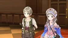 Atelier Meruru: The Apprentice of Arland (PS3) Screenshot 3