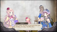Atelier Meruru: The Apprentice of Arland (PS3) Screenshot 2