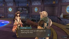 Atelier Shallie: Alchemists of the Dusk Sea Screenshot 7