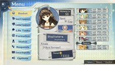 Atelier Shallie: Alchemists of the Dusk Sea Screenshot 6