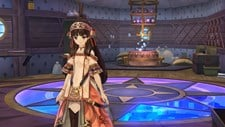 Atelier Shallie: Alchemists of the Dusk Sea Screenshot 1