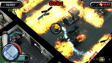 Flame Over (Vita) Screenshot 8