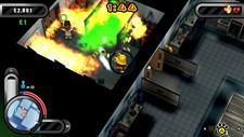 Flame Over (Vita) Screenshot 6