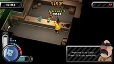 Flame Over (Vita) Screenshot 4