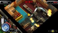 Flame Over (Vita) Screenshot 3