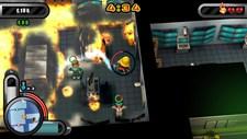 Flame Over (Vita) Screenshot 2