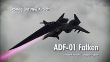 Ace Combat Infinity Screenshot 4