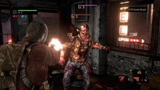Resident Evil Revelations 2 (PS3) Screenshot 2