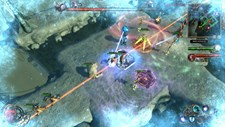 World of Van Helsing: Deathtrap Screenshot 1