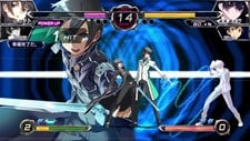 Dengeki Bunko: Fighting Climax (JP) Screenshot 4