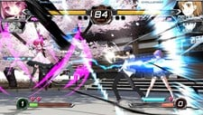 Dengeki Bunko: Fighting Climax (JP) Screenshot 2