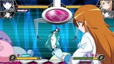 Dengeki Bunko: Fighting Climax (JP) Screenshot 1