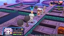 Hyperdevotion Noire: Goddess Black Heart (JP) (Vita) Screenshot 8
