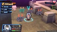 Hyperdevotion Noire: Goddess Black Heart (JP) (Vita) Screenshot 7
