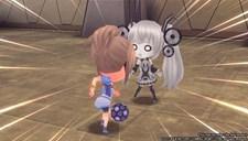 Hyperdevotion Noire: Goddess Black Heart (JP) (Vita) Screenshot 6