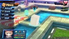 Hyperdevotion Noire: Goddess Black Heart (JP) (Vita) Screenshot 4