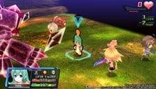 Hyperdevotion Noire: Goddess Black Heart (JP) (Vita) Screenshot 2
