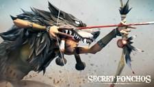 Secret Ponchos Screenshot 2