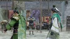 Dynasty Warriors 8 Empires (HK/TW) Screenshot 2