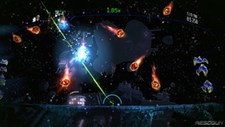 RESOGUN Screenshot 2
