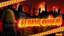 Flame Over (Vita) Screenshot 1