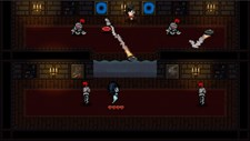 DiscStorm (Vita) Screenshot 4