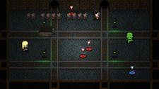 DiscStorm (Vita) Screenshot 2