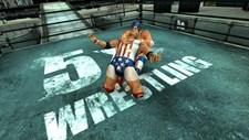 5 Star Wrestling Screenshot 6