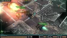 Damascus Gear: Operation Tokyo (Vita) Screenshot 7