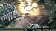 Damascus Gear: Operation Tokyo (Vita) Screenshot 6