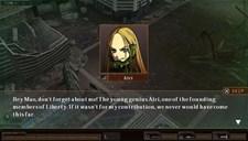 Damascus Gear: Operation Tokyo (Vita) Screenshot 5