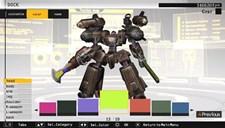 Damascus Gear: Operation Tokyo (Vita) Screenshot 2