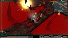 Damascus Gear: Operation Tokyo (Vita) Screenshot 1